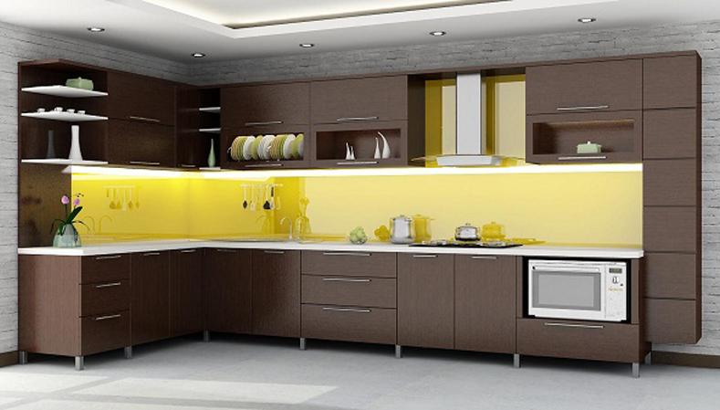 Kính bếp đẹp